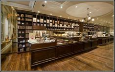 Interesting-Display-Chocolate-Store