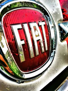 My car is FIAT. Color: Chocolate Espresso