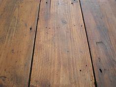 wax pine floor - love the matte finish - @Jordan Bromley Bromley {Picklee.com} too dark?