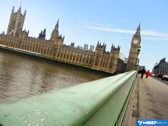 The Way Travel: Como funciona a carta convite pra entrar no Reino Unido