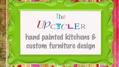 Upcycled Furniture, Custom Furniture, Furniture Design, Spray Paint Furniture, Painted Furniture, Painting Kitchen Cabinets, Kitchen Paint, Painted Wardrobe, County Cork