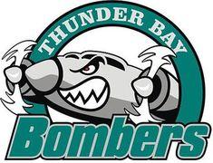 THUNDER BAY BOMBERS