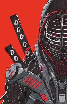Arte Anime, Game Art, Character Concept, Concept Art, Character Art, Cyberpunk Art, Cyberpunk Anime, Cyberpunk Character, Samurai Art