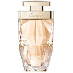 f4501dd59a2 Cartier La Panthere Eau de Parfum Legere 2.5 oz. ( 128) ❤ liked on