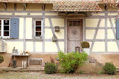 Les 7 Meilleures Images Du Tableau Deco Maisons A Colombages Sur