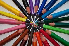 crayons de ccouleur