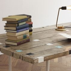 recycled furniture, eco furniture