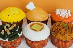 Creative Thanksgiving Desserts: Popular Parenting Pinterest Pin Picks