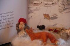 Die Bücher von Astrid Lindgren begleiteten mich durch meine Kindheit hindurch (auch der erste Kinofilm, den ich gesehen hatte, war von...