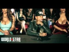 Tyga - Don't Hate Tha Playa (Official Video)