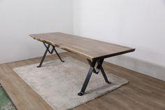 W형 철제다리  01092717876 문의 전화부탁드립니다.  table,bench, W type ,steel frame , woodslab, walnut wood slab