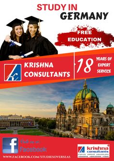 Want to Study Abroad in #Germany? Read our complete guide: http://goo.gl/JLSWXM  #studyabroad