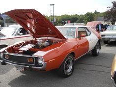 1974 Javelin Car