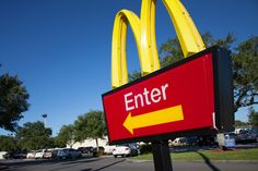 Food chains that rely on their franchisees Food Chains