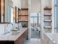 Als natürlicher Boden- oder Wandbelag fügen sich Marmorfliesen stilsicher in jeden Wohnraum ein.    http://www.marmor-deutschland.com/marmorfliesen-mondaene-marmorfliesen