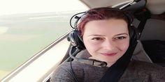 Interviu de 10 cu bloggerița Maria Agurița