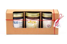 Assorted Gift Box-jam stand