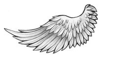 Small Wing Tattoos, Eagle Wing Tattoos, Tribal Tattoos, Tattoos Skull, Body Art Tattoos, Owl Tattoo Drawings, Tattoo Sketches, Tattoo Collection, Tatoo Styles