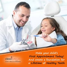"#HappyChildrensDay2017 ""It is important to take your child to a pediatric dentist regularly to have his/her teeth and gums checked #ChildrensDay #KidsDentistry #PediatricDentist"