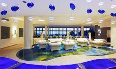 Lago Di Garda (Italia) - Lefay Resort & SPA 5* Lux  http://on.fb.me/15cIUEk