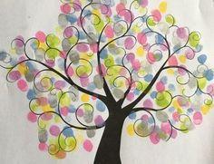 L'Arbre à empreintes : encore une super activité concoctée par la blogueuse Madame Plume pour les enfants de 2 à 6 ans voire plus. http://www.hellocoton.fr/to/1mtcq#http://www.maman-plume.fr/l-arbre-a-empreintes/