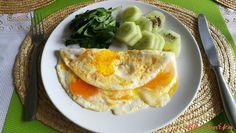 "Omeleta z volských ok: """" Tacos, Mexican, Ethnic Recipes, Food, Meals, Yemek, Eten"