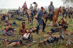 Battle of Shenandoah