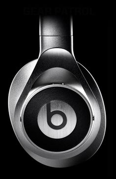 Beat's by dre. This looks legit.