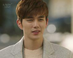 Yoo Seung Ho   Seo Jin Woo   Remember: War of the Son