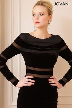 Jovani Style 74007 http://www.jovani.com/black-dresses