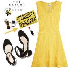 That Yellow Dress