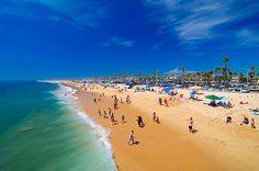 Balboa Beach  CA..my childhood in a nut shell