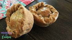 Pascualina3 Muffin, Breakfast, Food, Food Recipes, Morning Coffee, Muffins, Cupcake, Meals, Morning Breakfast