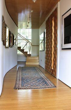 Built by Olson Dev LLC.   Architect;  Gray Organschi Architecture