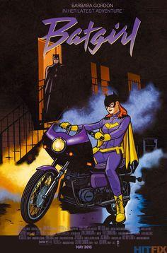Batgirl 40