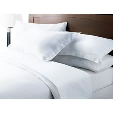 Shop for Wilko Best White Stripe Egyptian Cotton Super King Size Duvet Set at wilko - where we offer a range of home and leisure goods at great prices. King Size Duvet Sets, King Size Duvet Covers, Double Duvet Set, Double Duvet Covers, Room Ideas Bedroom, Home Bedroom, Master Bedroom, Bedrooms, Super King Duvet Covers