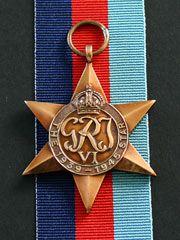 1939 - 1945 Star WW2 Medal.