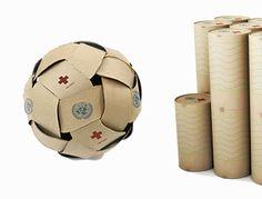 packaging o pelota? @creatividadblna tubo balon