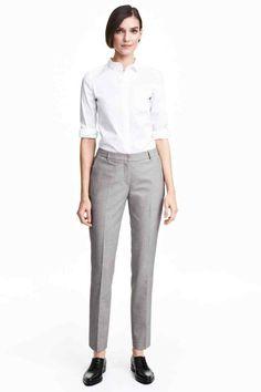 Suit trousers | H&M