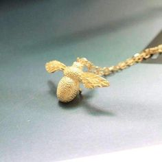 Post-pretty,sweet-Sweet as honey, our beautiful bee pendant necklace is perfect for the summer season! Bee Necklace, Pendant Necklace, Pendant Jewelry, Humble Bee, Peace And Love, Cufflinks, Stud Earrings, Sterling Silver, Pretty