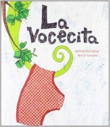 La Vocecita, Michäel Escoffier y Kris Di Giacomo