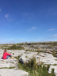 Burren. Co.Clare