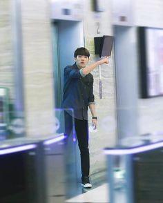 160520 #Woohyun KBS Music Bank #NamWooHyun #Write..