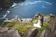 Epic Ireland portraits | MrsRedhead Photography | www.onefabday.com