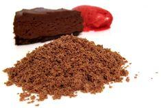 Nutella Chocolate Dust