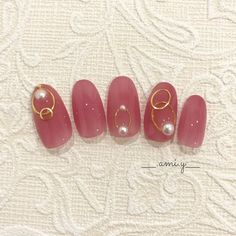 Elegant Nails, Stylish Nails, Japan Nail Art, Fingernails Painted, Nail Store, Korean Nail Art, New Nail Designs, Feet Nails, Japanese Nails