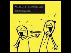 Wesseltoft Schwarz - Leave My Head Alone Brain (+playlist)