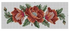 Cross Stitch Geometric, Cross Stitch Borders, Cross Stitch Flowers, Cross Stitching, Cross Stitch Embroidery, Hand Embroidery, Cross Stitch Patterns, Embroidery Designs, Bird Patterns