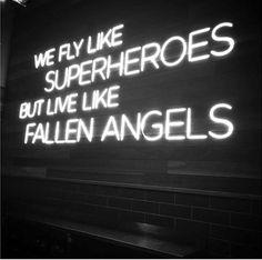 Fallen Angels ✨