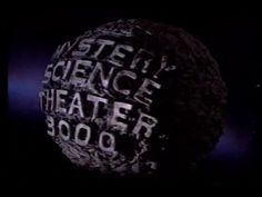 MST3K S08 E12 The Incredibly Strange Creatures...